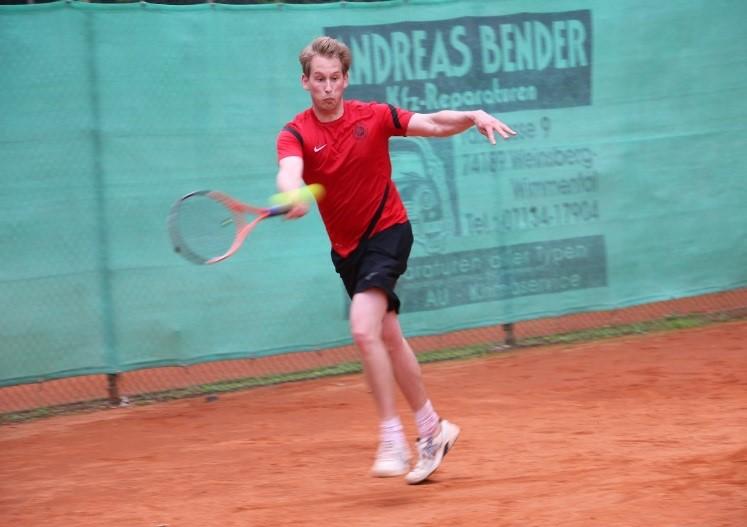 Daniel Borchardt